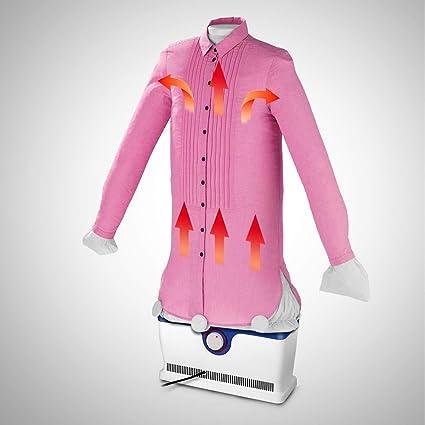 Banda de muñeca para camisas y blusas secar & planchar en una ...