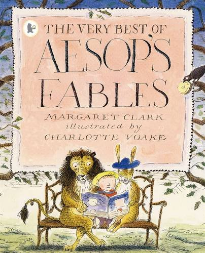 Download The Very Best of Aesop's Fables pdf epub