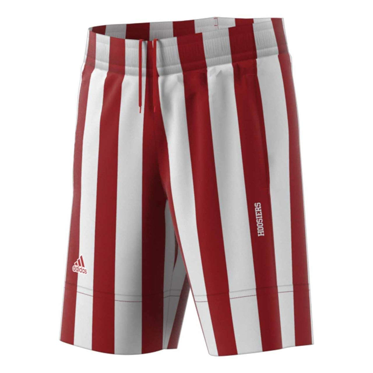 Amazon.com: adidas Indiana Hoosiers - Pantalones cortos para ...