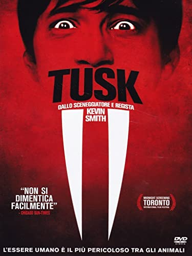 Amazon.com: Tusk [IT Import]: Movies & TV
