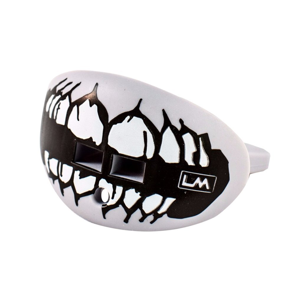 Amazon.com: Protector bucal para labios LOUDMOUTHGUARDS con ...