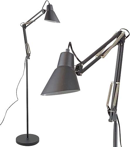 Architect Reading Floor Lamp