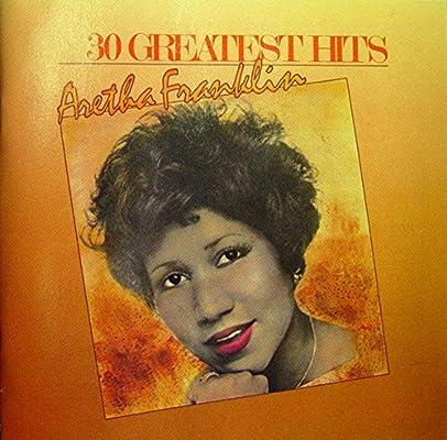 Aretha Franklin - Aretha Franklin: 30 Greatest Hits