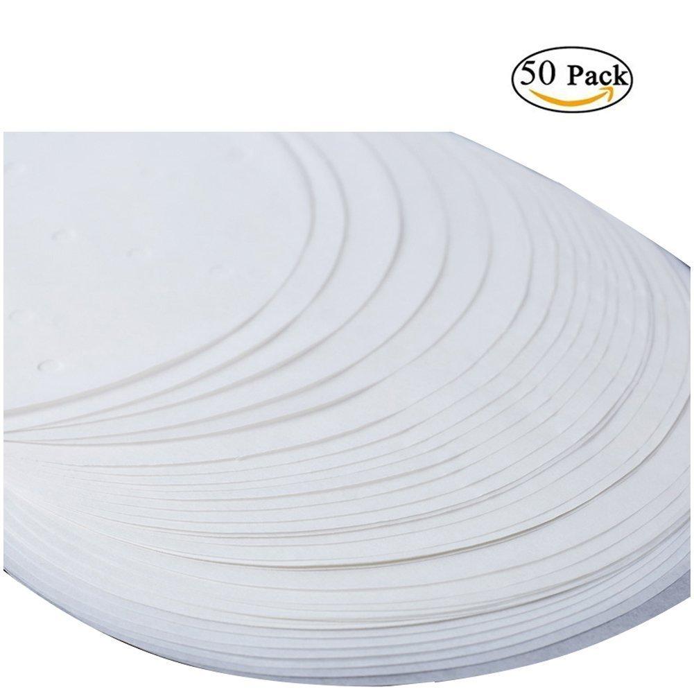 Selecto Bake - Baking Parchment Paper Circles 18cm (7) x 50