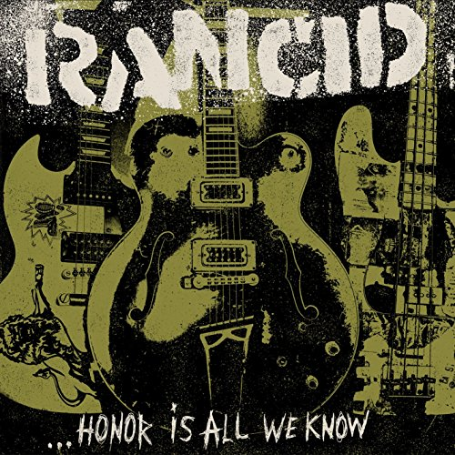 ...Honor Is All We Know [Explicit]