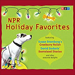NPR Holiday Favorites