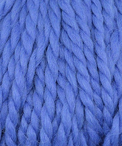 Baby Alpaca Grande #1700 Violet (Yarn 110 Yard)