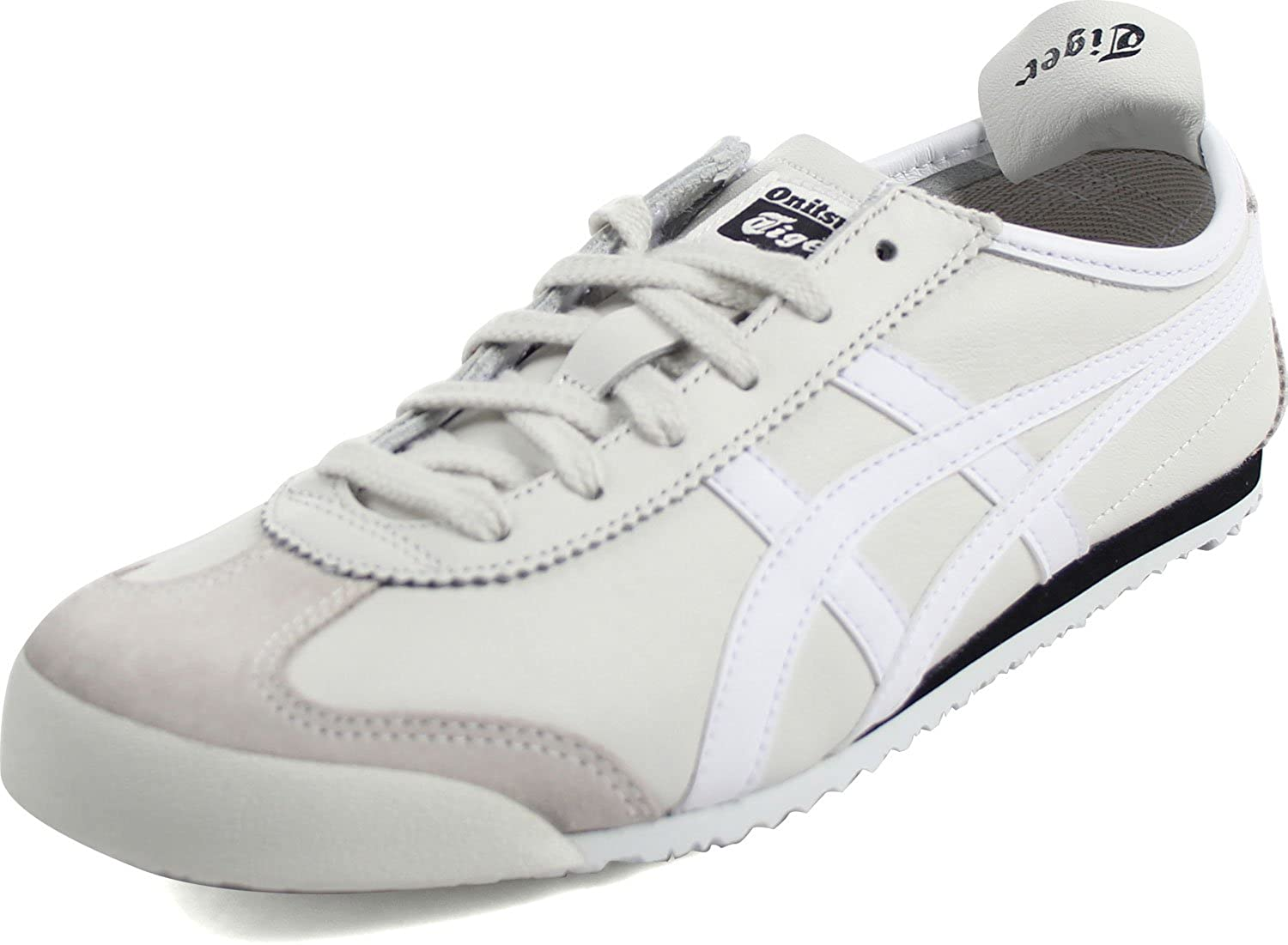 16292128d8 Amazon.com | Onitsuka Tiger by Asics Mexico 66 Sneaker | Fashion Sneakers