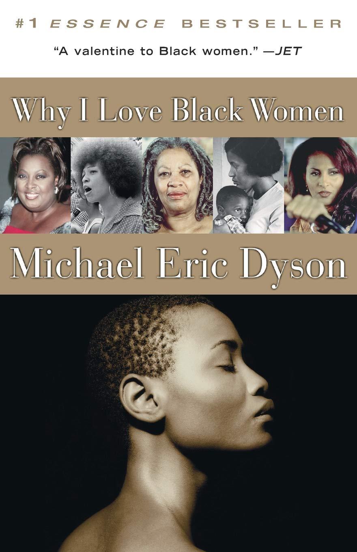 Why do i love black women