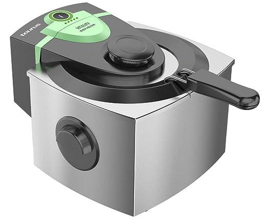 Taurus - Freidora Vitalitysensor, 2400W, 3L, Sensor Automatico De ...