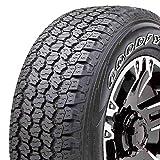 used 265 70 17 tires - GOODYEAR WRANGLER ALL-TERRAIN ADVENTURE Tire - 265/70-17 121S OWL