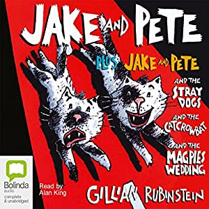 Jake and Pete Audiobook
