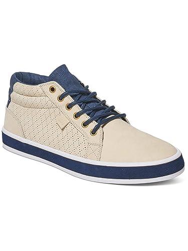 DC Shoes Council LX - Mid-Top Shoes - Chaussures mi-Hautes - Homme