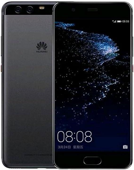 TIM Huawei P10 Plus 4G 128GB Negro: Amazon.es: Electrónica