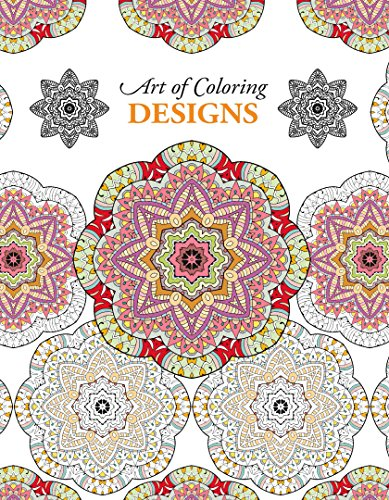 Art of Coloring Designs | Leisure Arts (6905)