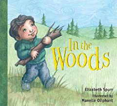 Simple and evocative language and charming illustrations describe a boy's trip in the woods.In this gently rhyming board book, a young boy catches a fish, cooks it over a roaring fire, and camps with his father, who plays the banjo as his son...