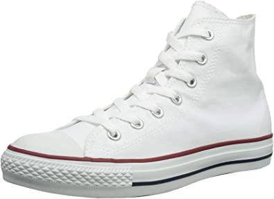 Converse Chuck Taylor All Star Hi, Sneakers Basses Mixte Adulte