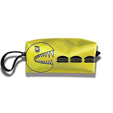 Amazon.com: Hungry Emoji - Bolsas de maquillaje para viajes ...