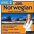 Instant Immersion Level 1 - Norwegian