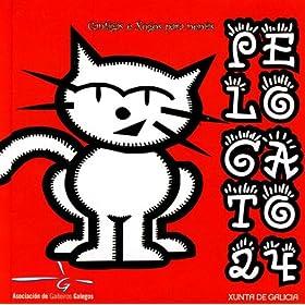 xan de outeiro pelo gato 24 from the album pelo gato 24 april 8 2008