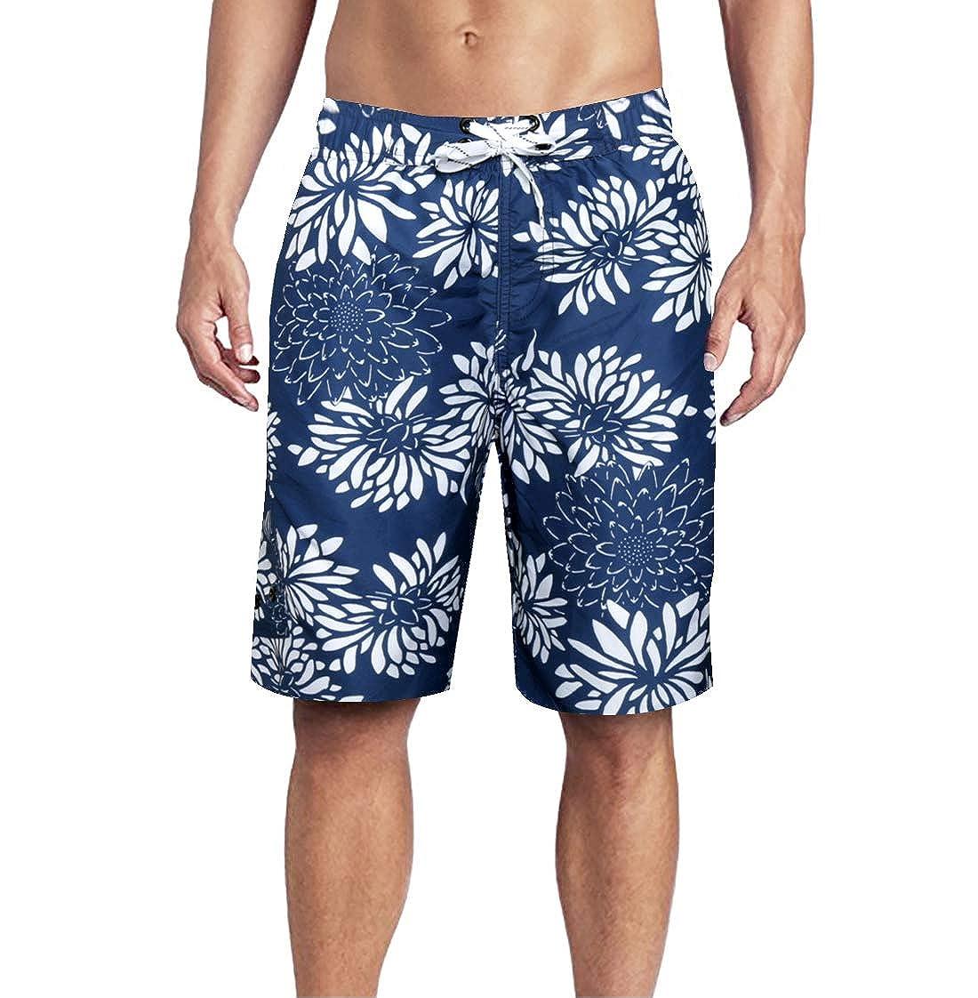 Beach Wear - Pantalón Corto - para Hombre Ehs019 M