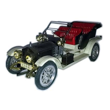 Amazon.com: Vintage 1912 Simplex Rolls Royce AM Radio By ...