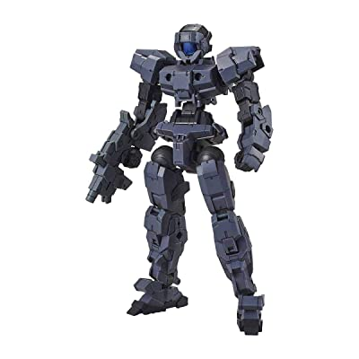 30 Minute Mission #09 eEMX-17 Alto Dark Gray, Bandai 30 MM: Toys & Games
