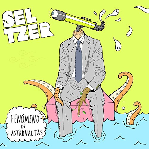 Amazon.com: Soy Planta: Seltzer: MP3 Downloads