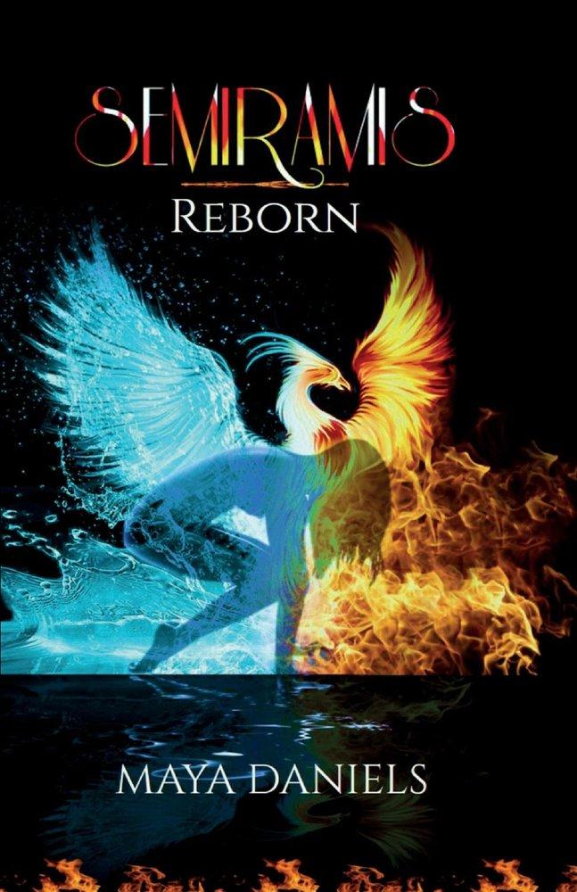 Reborn: Semiramis Book 2 PDF