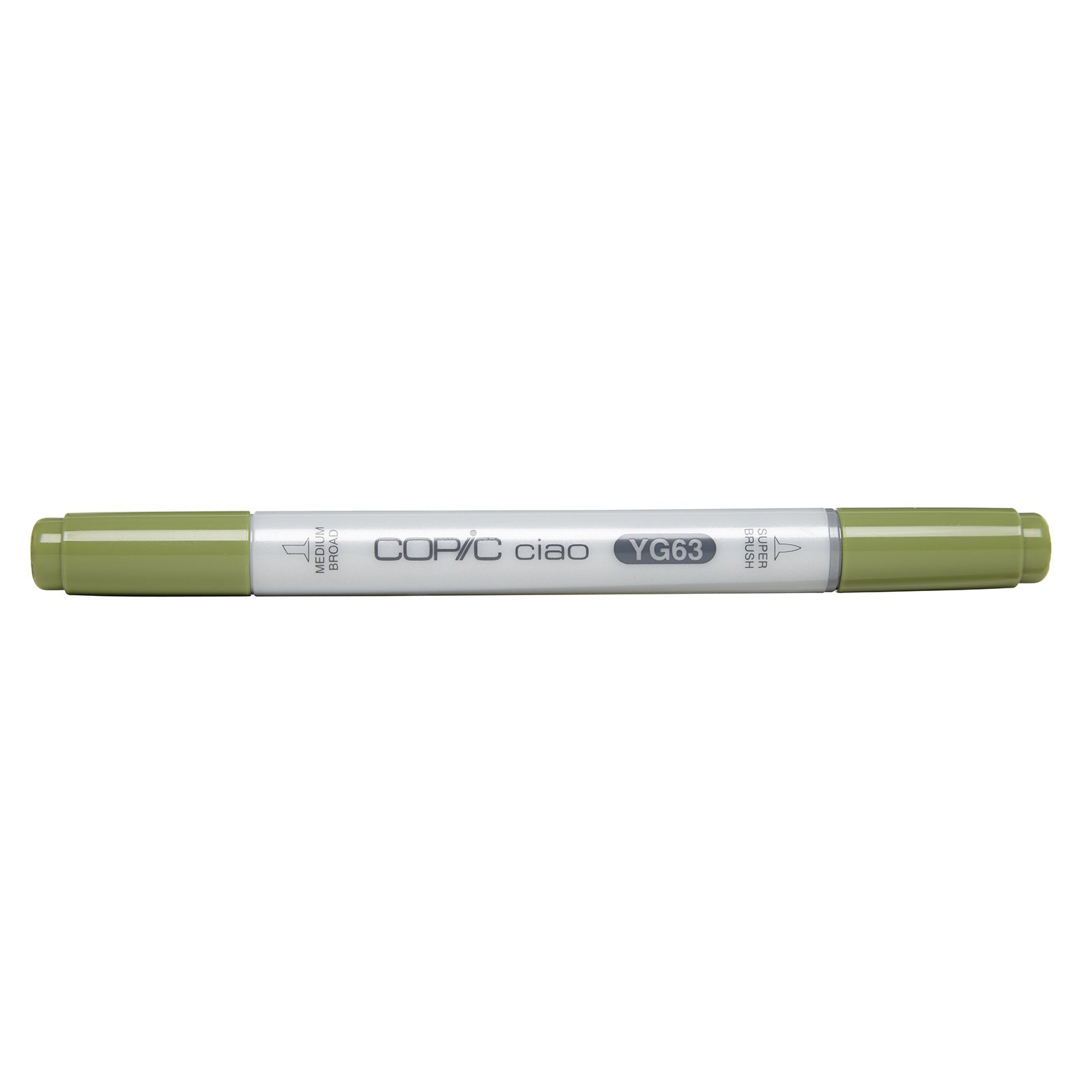 Copic Ciao Markers, Pea Green