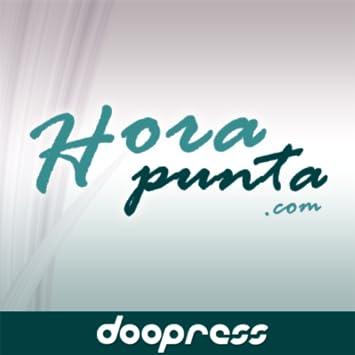 Hora Punta - Doopress