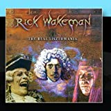 Real Lisztomania by Rick Wakeman