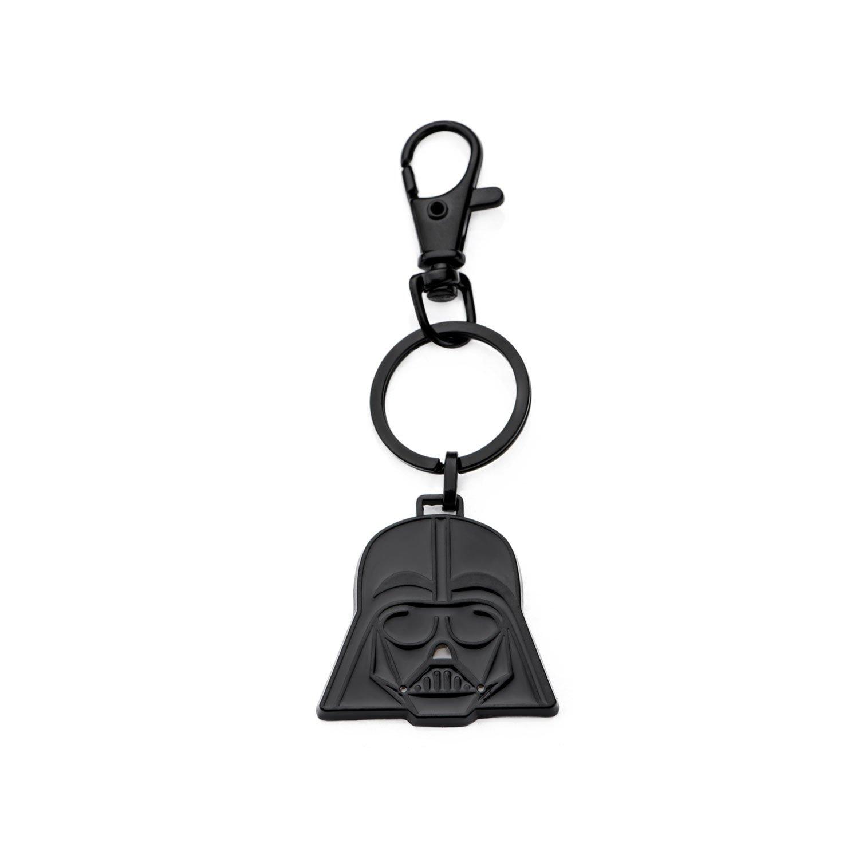 Inox Star Wars Darth Vader Black IP Keychain