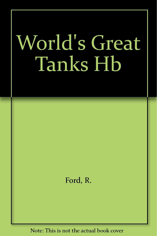 Download The World's Great Tanks pdf epub