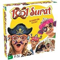 Samatlı 1001 Surat Kutu Oyunu