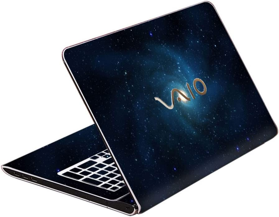 Protective Laptop Notebook Cover wrap Removable Decal Skin Sticker for Sony VAIO E15