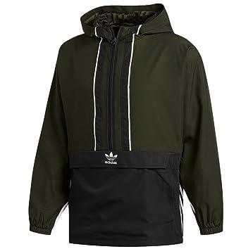 : adidas Originals Authentic Anorak Jacket Men's