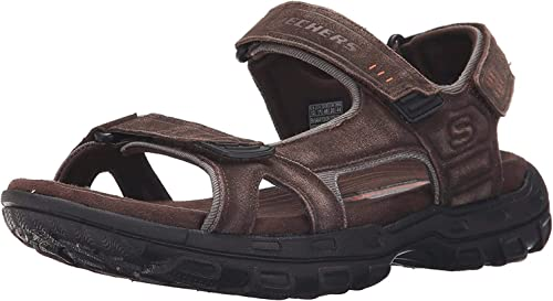 GARVER-Louden Athletic Sandals, Varies