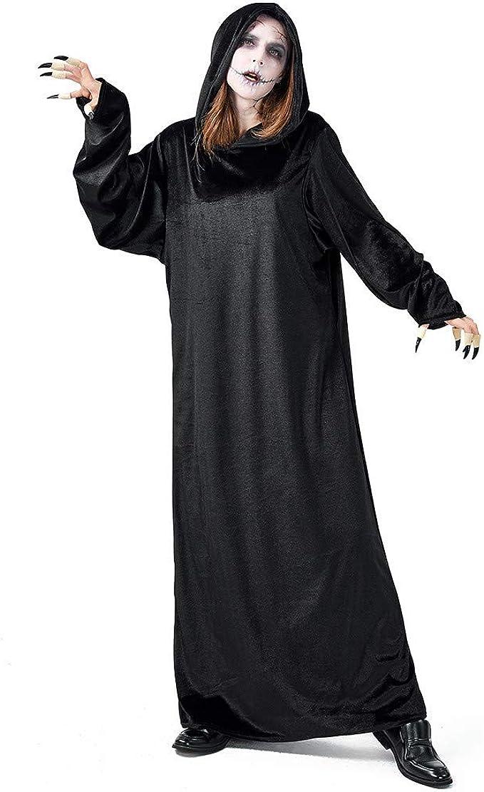 OPAKY Vestidos de Fiesta Mujer Moda Mujer Fiesta de Halloween ...