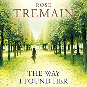 The Way I Found Her Audiobook
