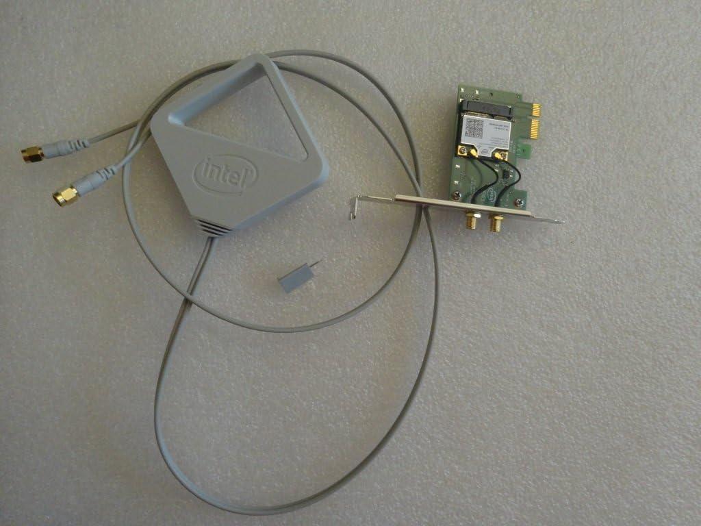 Intel Centrino Wifi Card 62205ANHMW Dell 0X9JDY 62205ANHU FREESHIP!! Lot of 5
