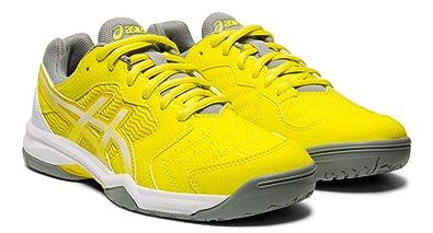763df095fa02 Amazon.com | ASICS Gel-Dedicate 6 Women's Tennis Shoes | Tennis ...