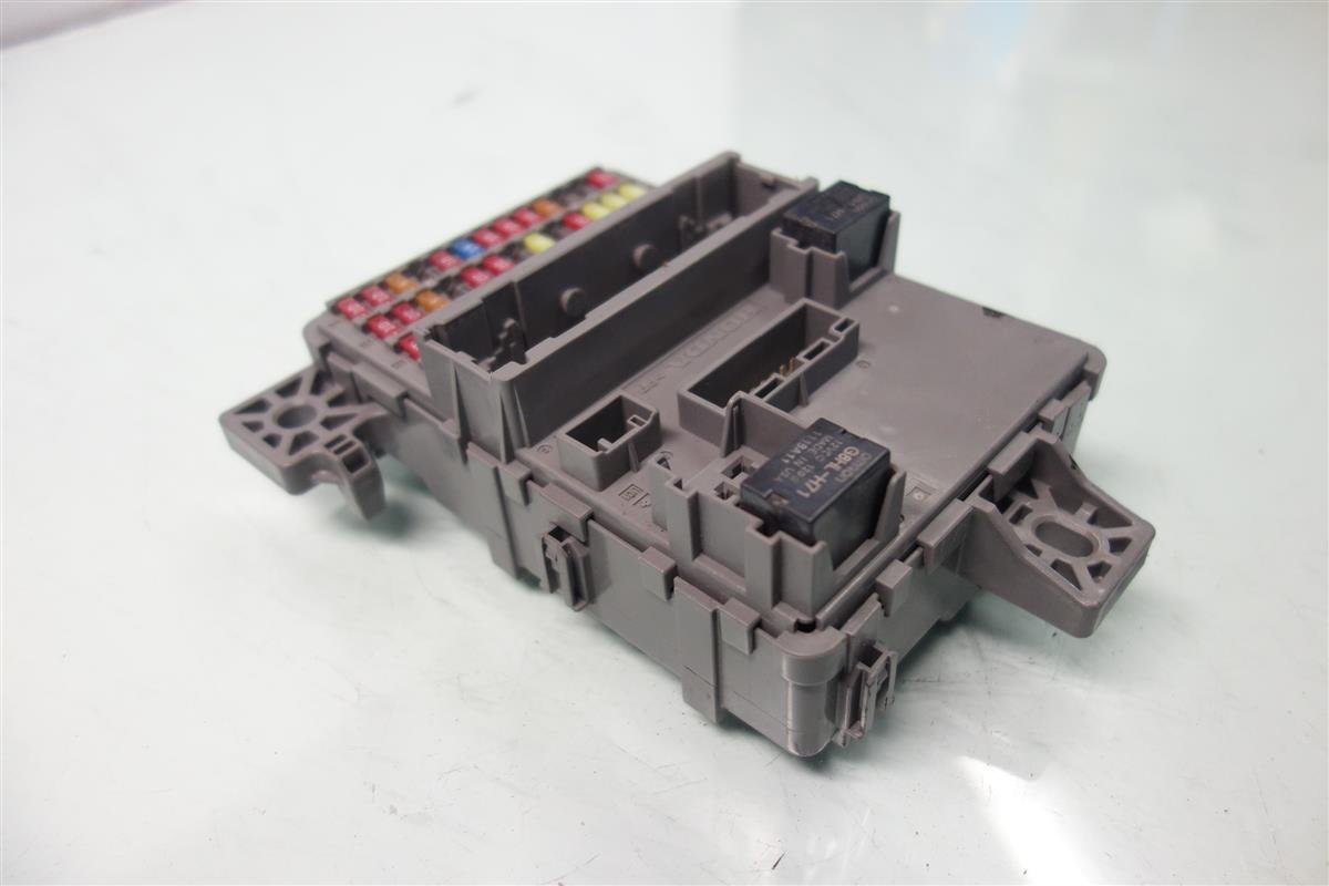 Honda Civic 1.5 Under Dash Cabin Fuse Box 38200-Tba-A01 OEM ... on