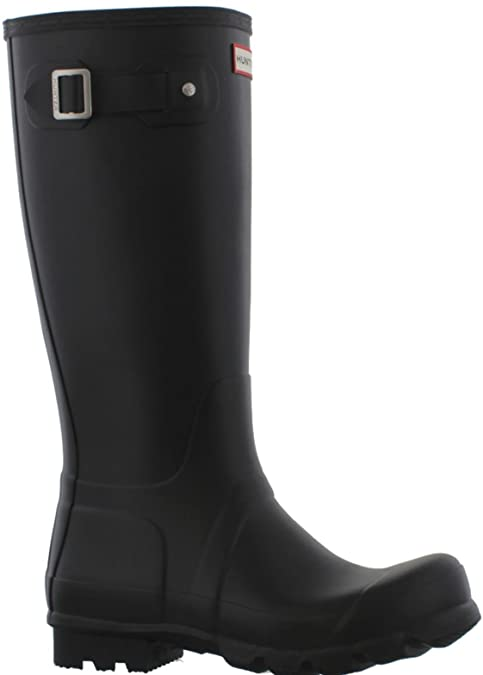 Hunter - Stivali da pioggia alti in gomma f7c078af827