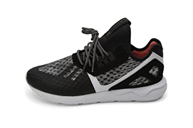 super popular 48a47 fe235 Amazon.com | adidas Mens Tubular Runner Core Black/Running ...