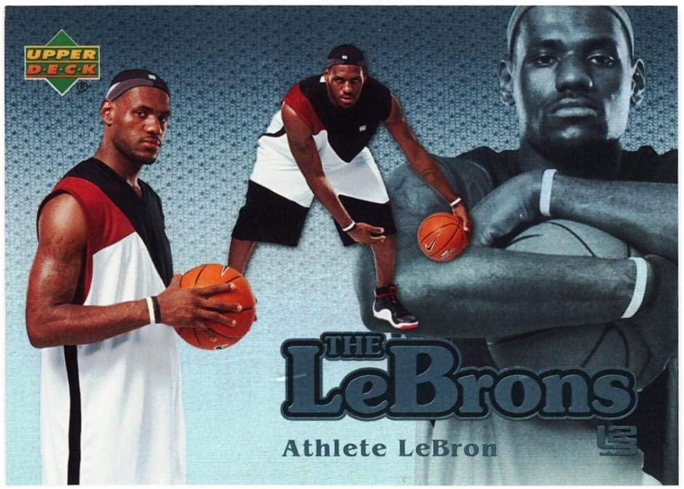 the lebrons