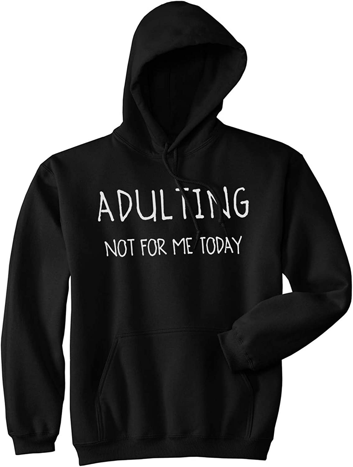 I Dont Know What I Want But Its Funny Unisex Hoodie