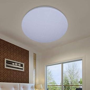 12w-Φ260mm Lámpara empotrada en el techo Lámpara de techo ...