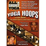 All Sport Yoga: Yoga Hoops