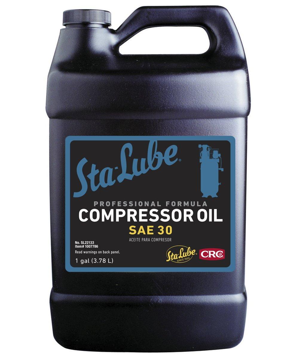 Sta-Lube SL22133 Compressor Oil - 1 gal